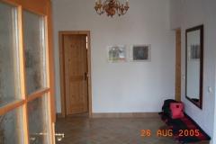 Villa Hausflur